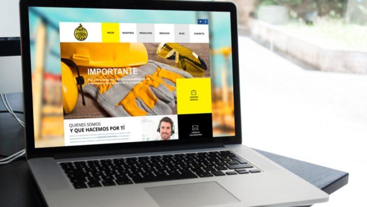 diseño-pagina-web-administrable